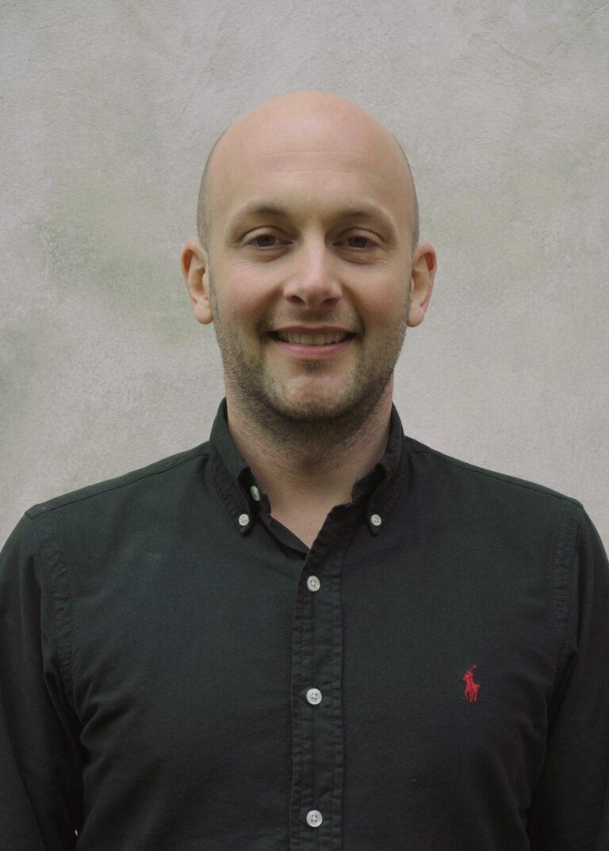 Jesper Bigum