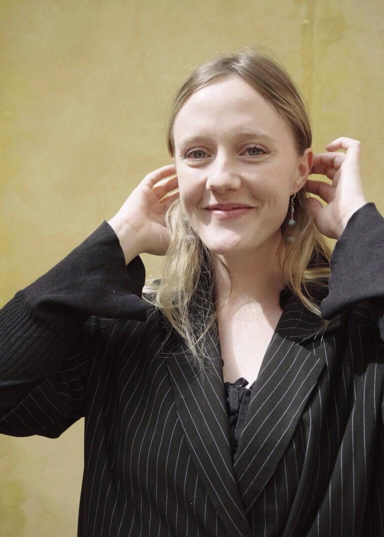 Amanda Enggaard Dybdal (hun/hende)